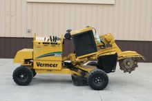 2010 Vermeer SC372