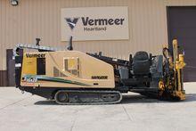 2010 Vermeer D16x20II
