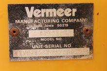 Used 2006 Vermeer RT
