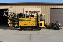 2012 Vermeer D100x120II