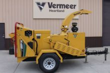 Used Chippers for sale in Cincinnati, OH, USA  Vermeer equipment