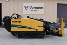 2013 Vermeer D24x40II