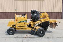 2012 Vermeer SC372