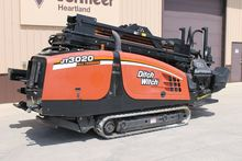 2010 Ditch Witch JT3020AT