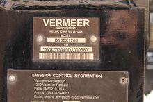 2013 Vermeer D100x120II