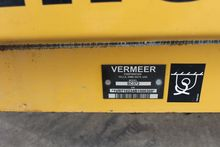 2011 Vermeer SC372