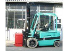 2008 Mitsubishi FB 35 K PAC