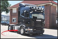 2009 Scania R400 LA4x2MNA, 2 Kr