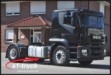 2010 Iveco AD 440/S36 Hydraulik