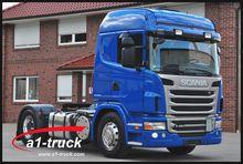 2013 Scania G 480 LA 4x2, Kipph