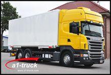 Used Scania R 440 LB