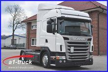 2011 Scania G 440 LA 4x2 MEB, L