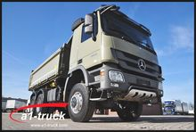 Mercedes-Benz 3344 MP3 Actros 6