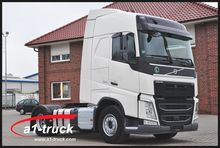 Volvo FH 500, ACC, Euro6, Stand