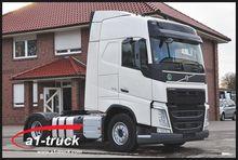 Volvo FH 500, ACC, Euro6, Neben