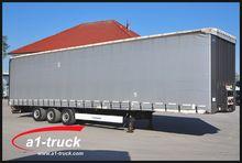 Krone SDP 27, Megatrailer, Code