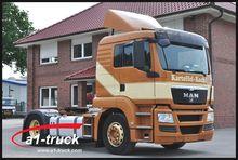 MAN TGS 18.400 BLS, EURO 5,  1
