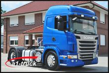 Scania G 480 LA 4x2, Kipphydrau