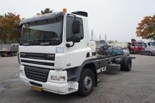 DAF CF85-360 Chassis Cabin