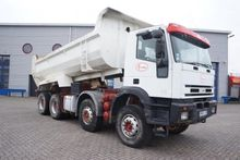 Used Iveco 410EE44 T