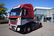 Iveco Stralis AS440S42T