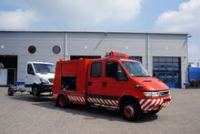 Iveco 65C17 Recovery Truck 2006