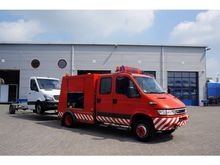2006 Iveco 65C17 Recovery Truck