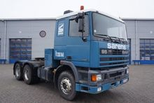 1996 DAF 95-430