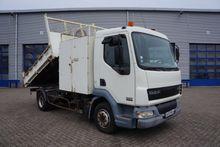 2001 DAF LF45-150