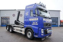 Used Volvo FH13-460