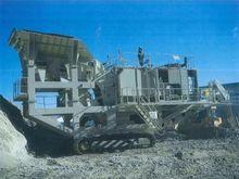 Used Metso LT 125 in