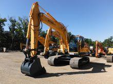 2015 HYUNDAI ROBEX 180 LC-9A