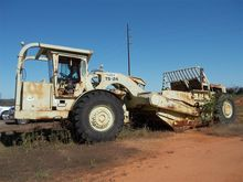 Used TEREX TS24A in