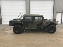 Used 1993 AM GENERAL