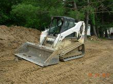 2007 BOBCAT T300