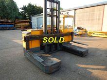 Baumann 3,5 ton Vehicles (lift