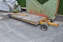 Loading cart 20 ton Vehicles (l