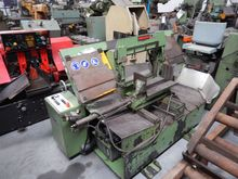 Meba 320 DG Band sawing machine