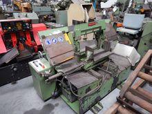 Meba 320 DG Band sawing machine