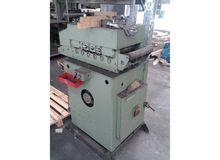 WMW straightener  Coiler straig