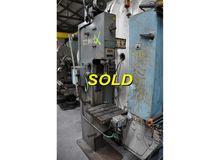 LBM B 10 10 ton Open gap presse