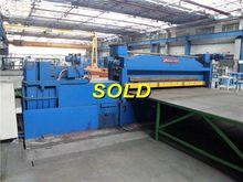Ungerer RM 3000/3/9 CNC Coiler