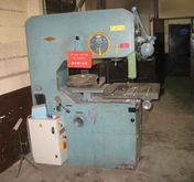 Wespa AS 9 Band sawing machines