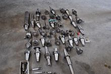 Various milling heads send your