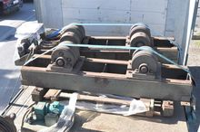 Armco welding rotators 15 ton T