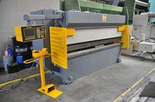 Haco PPM 75 ton x 3000 mm CNC H