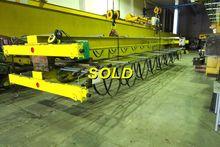 Verlinde 3,2 ton x 10 600 mm Co