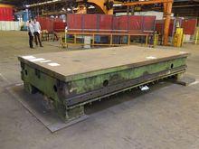 Welding table 4000 x 2000 mm Ta