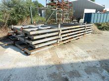 Loading platforms 5 ton Vehicle