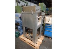 Used Ruhstrat oven O